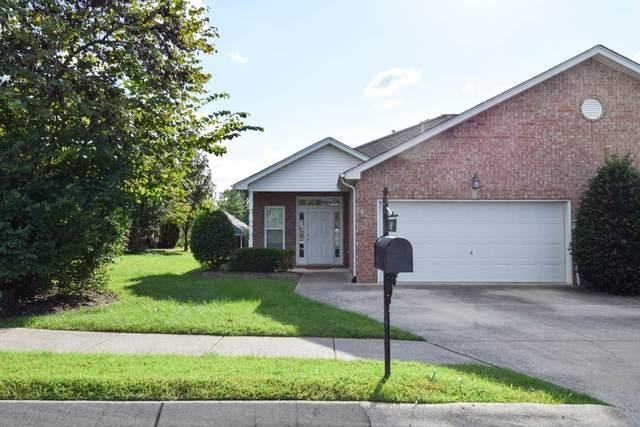 450 Brady Ln, Gallatin, TN 37066 (MLS #RTC2292587) :: Armstrong Real Estate