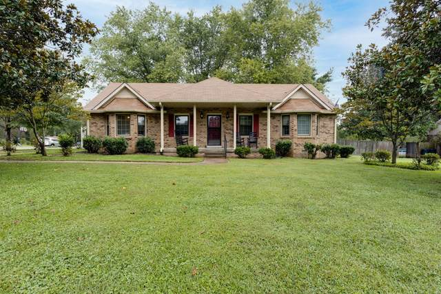 125 Oakland Dr, Gallatin, TN 37066 (MLS #RTC2292591) :: Armstrong Real Estate