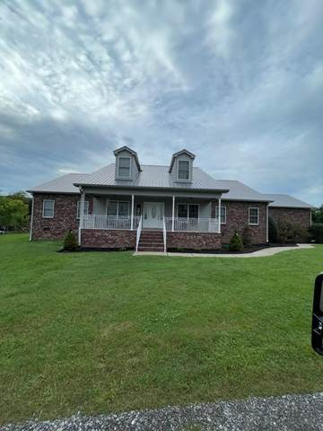 335B S Palmers Chapel Rd, Cottontown, TN 37048 (MLS #RTC2292614) :: Village Real Estate
