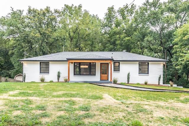 2313 Castlewood Dr, Nashville, TN 37214 (MLS #RTC2292625) :: Village Real Estate