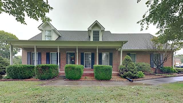 275 Ardmoor Dr, Clarksville, TN 37043 (MLS #RTC2292629) :: Nashville on the Move