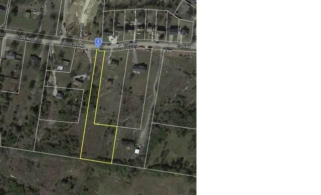 696 Curd Rd, Mount Juliet, TN 37122 (MLS #RTC2292632) :: Village Real Estate