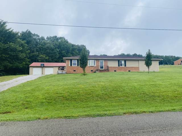 2331 Clark Store Sinking Fk Rd, Cerulean, KY 42215 (MLS #RTC2292636) :: RE/MAX Homes and Estates, Lipman Group