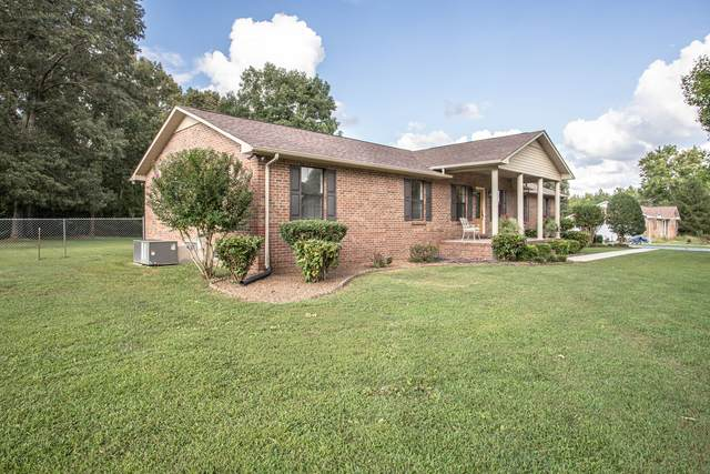 206 Dale Dr, Manchester, TN 37355 (MLS #RTC2292646) :: Maples Realty and Auction Co.