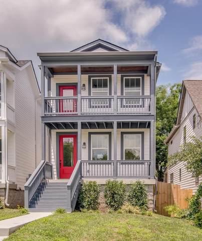 629D James Ave, Nashville, TN 37209 (MLS #RTC2292648) :: John Jones Real Estate LLC