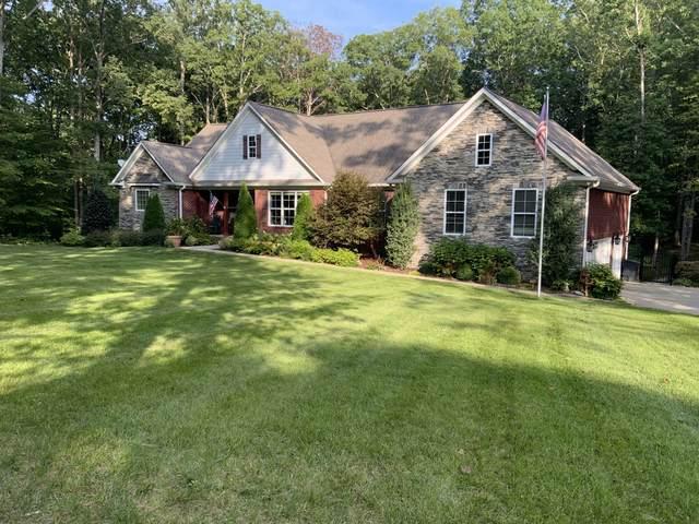 5751 Pinewood Rd, Franklin, TN 37064 (MLS #RTC2292660) :: Village Real Estate