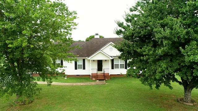 3316 Southridge Blvd, Murfreesboro, TN 37128 (MLS #RTC2292668) :: John Jones Real Estate LLC