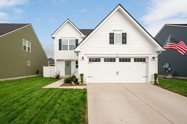 2935 Bluestem Ln, Murfreesboro, TN 37128 (MLS #RTC2292674) :: John Jones Real Estate LLC