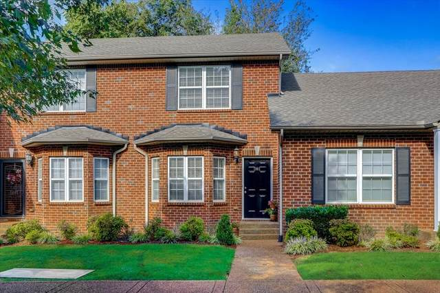 1005 Cashmere Dr, Thompsons Station, TN 37179 (MLS #RTC2292675) :: Village Real Estate
