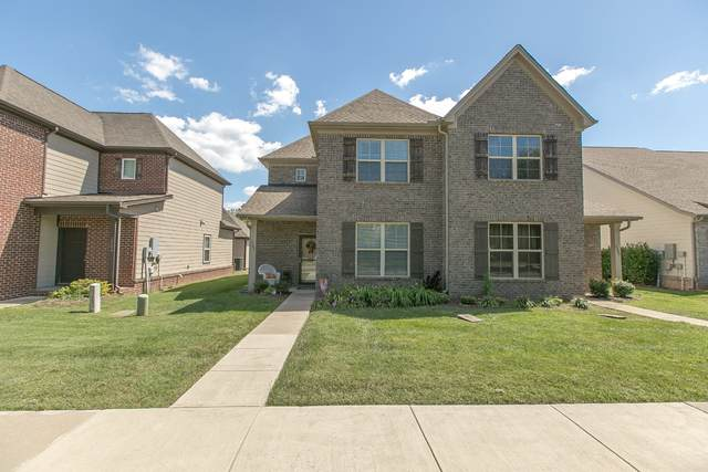 2287 Cason Lane 29L, Murfreesboro, TN 37128 (MLS #RTC2292677) :: John Jones Real Estate LLC