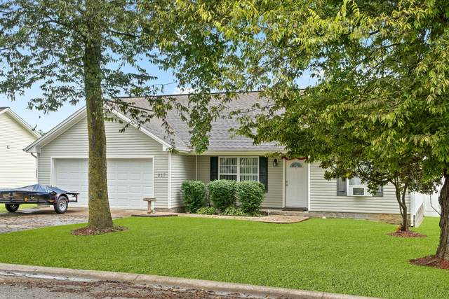 817 Brock Ave, Hopkinsville, KY 42240 (MLS #RTC2292683) :: RE/MAX Homes and Estates, Lipman Group