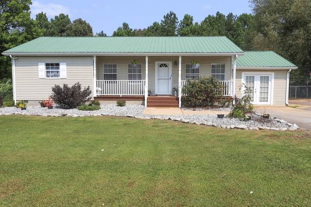 4880 Highway 70 W, Dickson, TN 37055 (MLS #RTC2292686) :: The Milam Group at Fridrich & Clark Realty