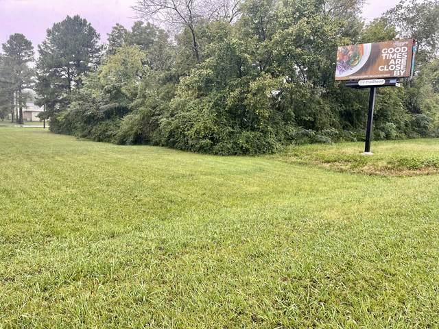 1 Cherry Street, Shelbyville, TN 37160 (MLS #RTC2292707) :: Team George Weeks Real Estate