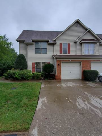 3405 Old Anderson Rd #109, Antioch, TN 37013 (MLS #RTC2292713) :: Team Wilson Real Estate Partners