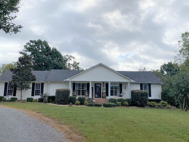 1413 Highway 130 West, Shelbyville, TN 37160 (MLS #RTC2292727) :: Ashley Claire Real Estate - Benchmark Realty