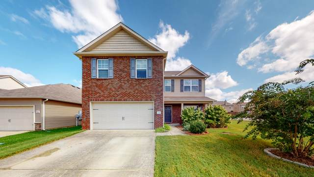 716 White Oak Dr, Lebanon, TN 37087 (MLS #RTC2292758) :: Ashley Claire Real Estate - Benchmark Realty