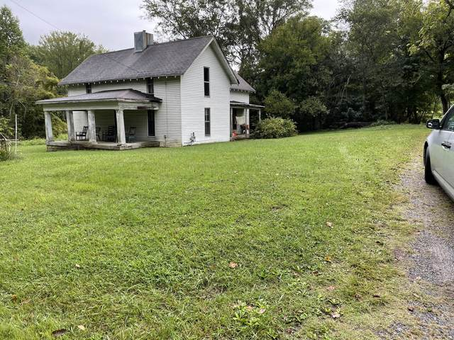 2627 Woods Rd, Springfield, TN 37172 (MLS #RTC2292763) :: Nashville Roots