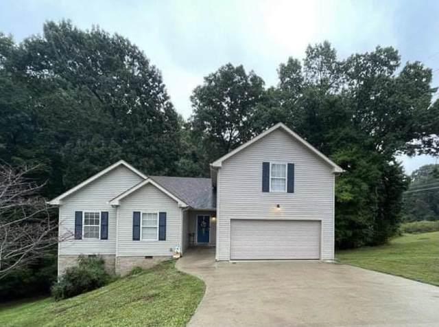 392 Zurich Ct, Clarksville, TN 37040 (MLS #RTC2292765) :: Clarksville.com Realty