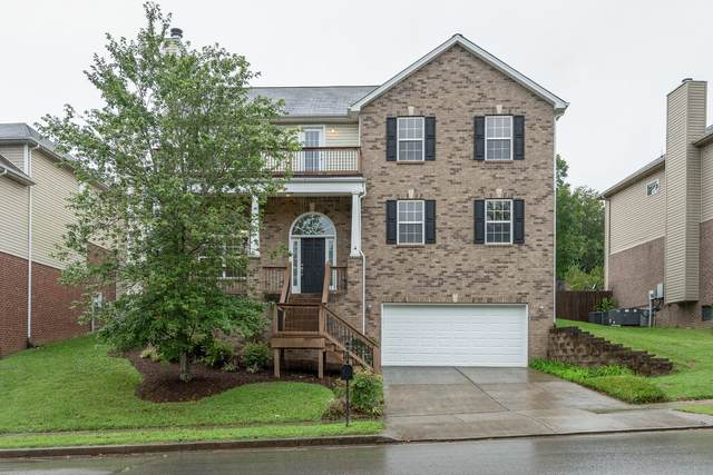 1517 Constitution Ave, Nashville, TN 37207 (MLS #RTC2292770) :: RE/MAX Homes and Estates, Lipman Group
