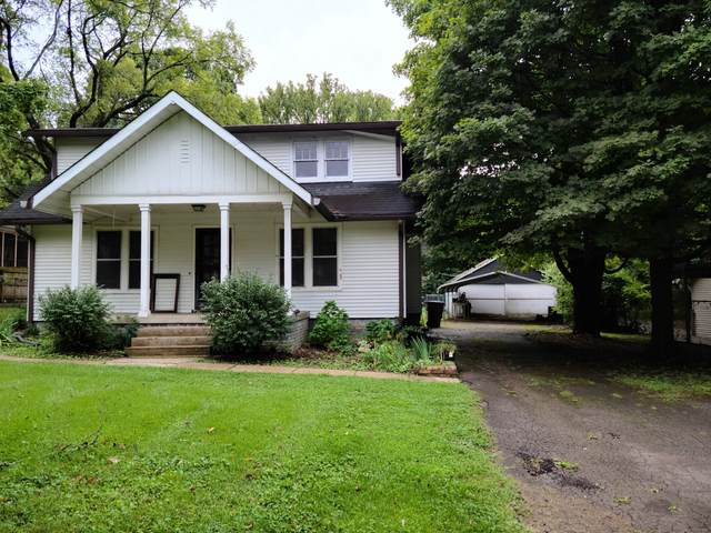 1208 Mcchesney Ave, Nashville, TN 37216 (MLS #RTC2292778) :: Oak Street Group