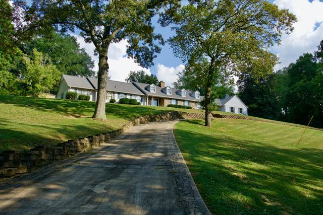 1400 Thomas Cir, Cookeville, TN 38506 (MLS #RTC2292784) :: Maples Realty and Auction Co.