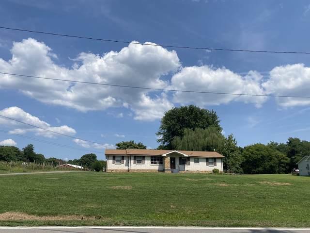 841 Dry Creek Rd, Goodlettsville, TN 37072 (MLS #RTC2292785) :: Oak Street Group