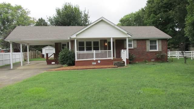 6 Welch St, Clarksville, TN 37040 (MLS #RTC2292799) :: Oak Street Group