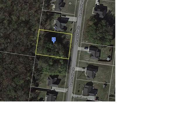 3023 Barretts Ridge Dr, Murfreesboro, TN 37130 (MLS #RTC2292813) :: Oak Street Group