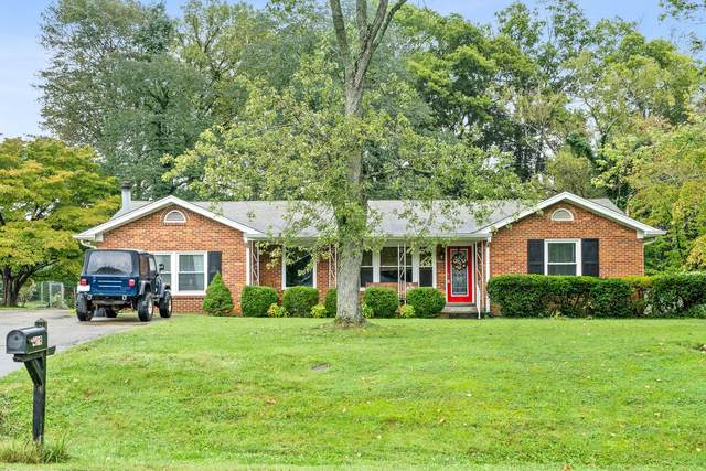 429 Gaylewood Dr, Clarksville, TN 37043 (MLS #RTC2292815) :: Morrell Property Collective | Compass RE