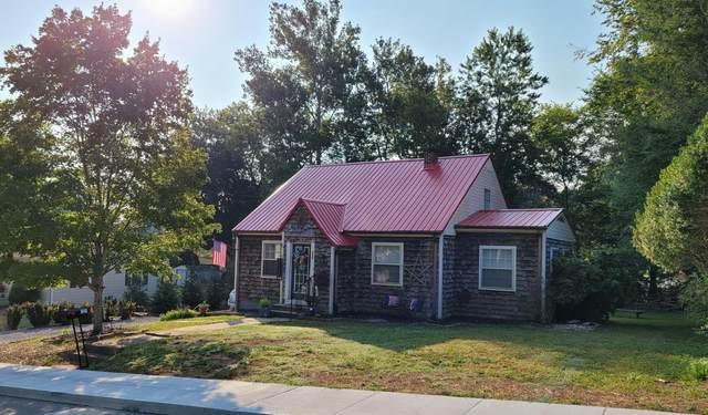 121 Seitz St, Mc Minnville, TN 37110 (MLS #RTC2292820) :: The Milam Group at Fridrich & Clark Realty