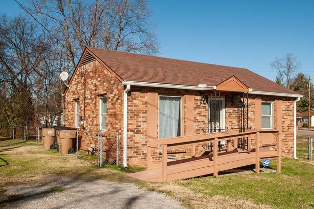 2600 Deerfield Dr NW, Nashville, TN 37208 (MLS #RTC2292822) :: Armstrong Real Estate