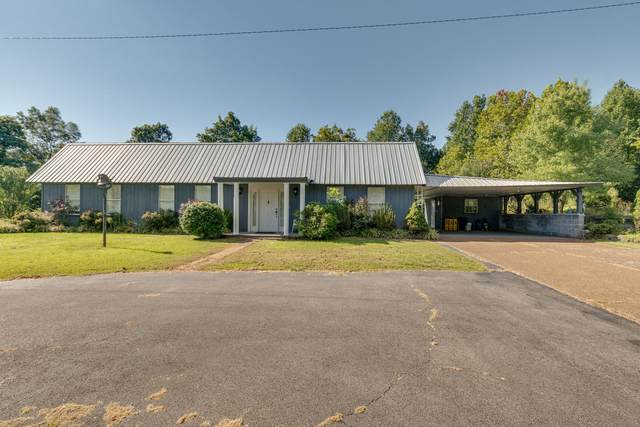 232 Cane Creek Rd, Hohenwald, TN 38462 (MLS #RTC2292823) :: Nashville Home Guru