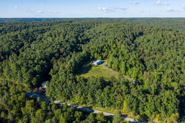 232 Cane Creek Rd, Hohenwald, TN 38462 (MLS #RTC2292824) :: Nashville Home Guru