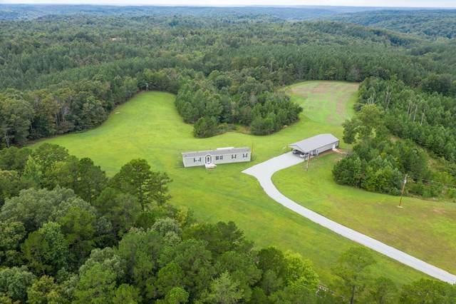 1385 New Kimmins Rd, Hohenwald, TN 38462 (MLS #RTC2292828) :: Nashville Home Guru
