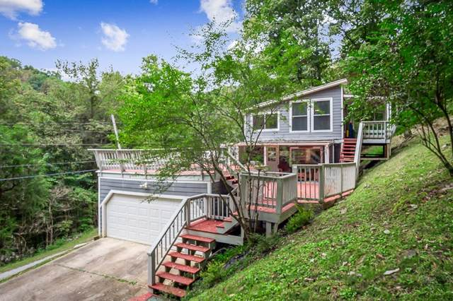 246 Bruer Dr, Smithville, TN 37166 (MLS #RTC2292829) :: Berkshire Hathaway HomeServices Woodmont Realty