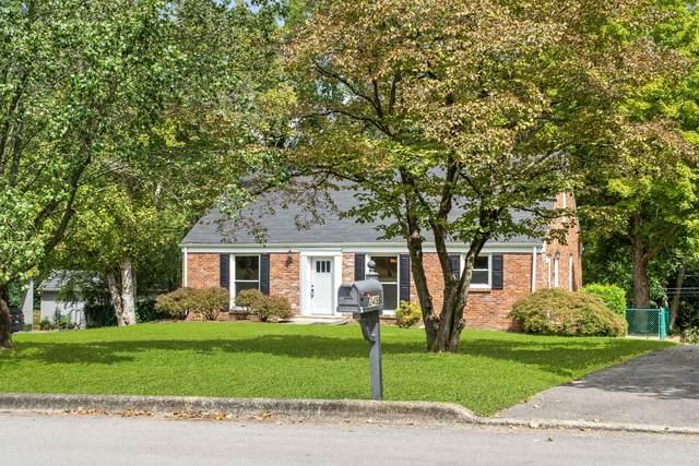 249 Cherokee Trl, Clarksville, TN 37043 (MLS #RTC2292849) :: Nashville Roots