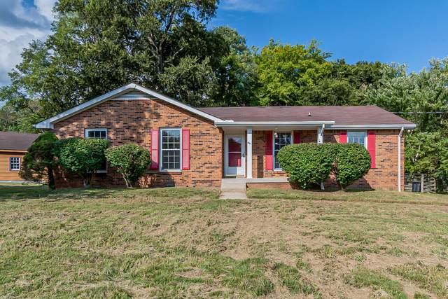 601 Farmington Bnd, Clarksville, TN 37042 (MLS #RTC2292851) :: Village Real Estate