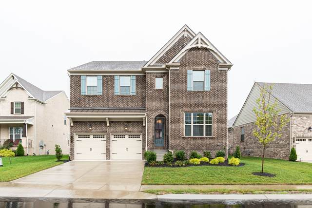 14 Robin Ct, Mount Juliet, TN 37122 (MLS #RTC2292854) :: Your Perfect Property Team powered by Clarksville.com Realty