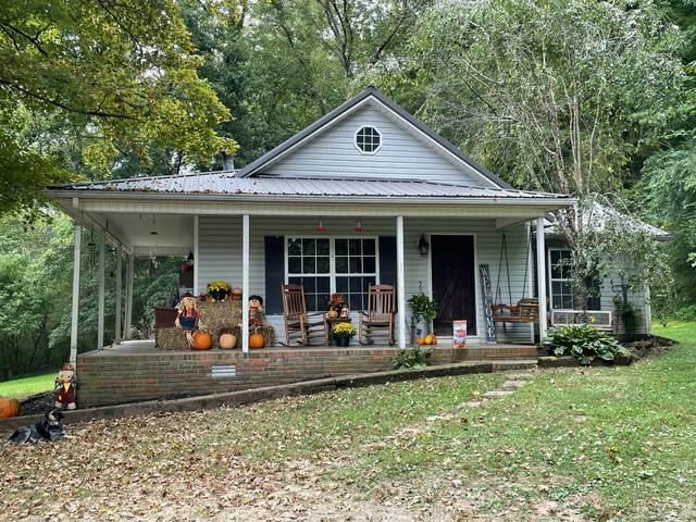 5620 Knob Creek Rd, Westpoint, TN 38486 (MLS #RTC2292857) :: Berkshire Hathaway HomeServices Woodmont Realty