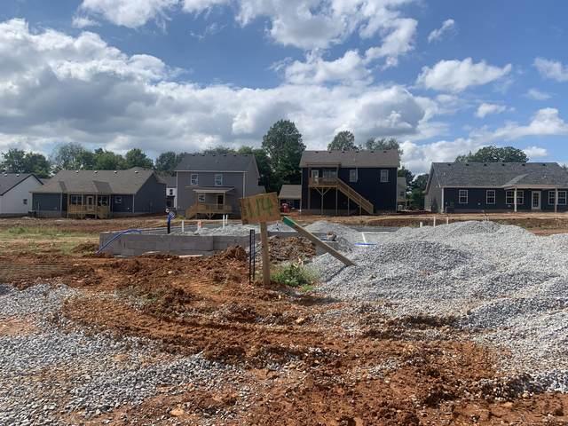 114 Irish Hills, Clarksville, TN 37042 (MLS #RTC2292864) :: The Kelton Group