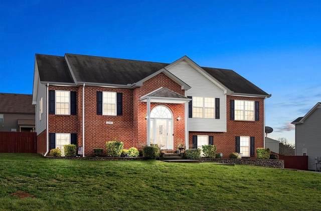 2780 Cascade Dr, Clarksville, TN 37042 (MLS #RTC2292868) :: Nashville Roots