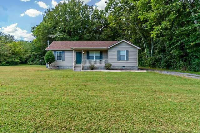 2456 Canterbury Chase, Murfreesboro, TN 37128 (MLS #RTC2292872) :: John Jones Real Estate LLC