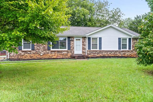 228 Jordan Rd, Clarksville, TN 37042 (MLS #RTC2292874) :: Your Perfect Property Team powered by Clarksville.com Realty