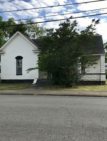 400 S Jefferson St, Winchester, TN 37398 (MLS #RTC2292881) :: Christian Black Team