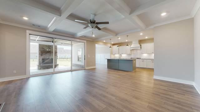 1413 Proprietors Place, Murfreesboro, TN 37128 (MLS #RTC2292891) :: DeSelms Real Estate