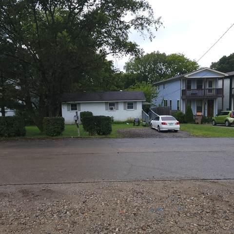 2630 Pennington Ave, Nashville, TN 37216 (MLS #RTC2292892) :: Armstrong Real Estate