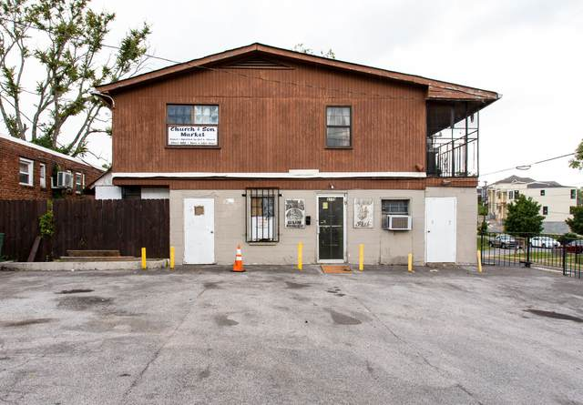 2139 15th Ave N, Nashville, TN 37208 (MLS #RTC2292897) :: Armstrong Real Estate