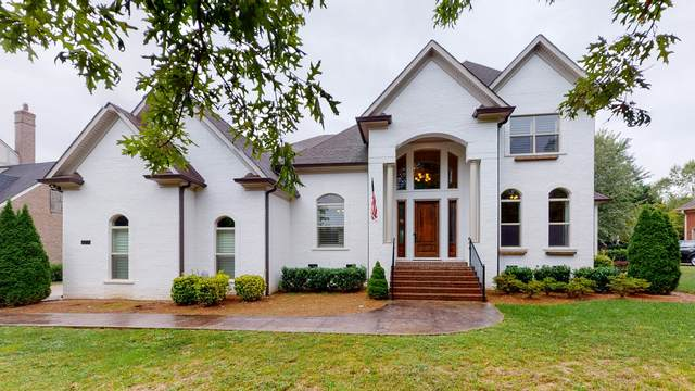 106 Stream Valley Blvd, Franklin, TN 37064 (MLS #RTC2292901) :: Maples Realty and Auction Co.