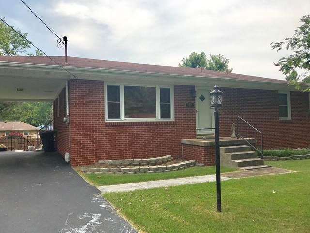3416 Peppermint Dr, Hopkinsville, KY 42240 (MLS #RTC2292904) :: John Jones Real Estate LLC