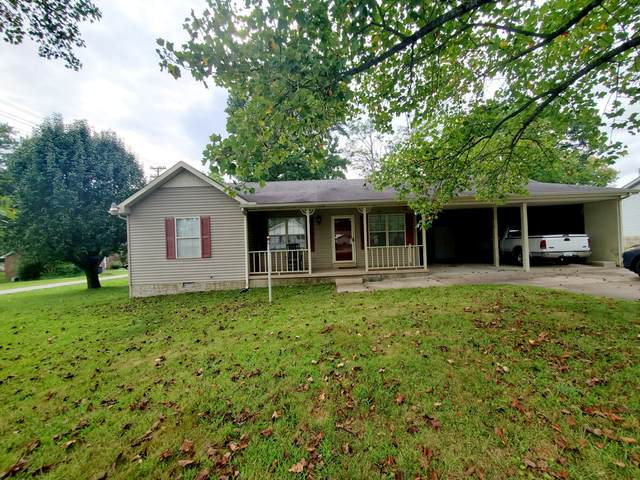 701 Elm St, Lafayette, TN 37083 (MLS #RTC2292920) :: Ashley Claire Real Estate - Benchmark Realty